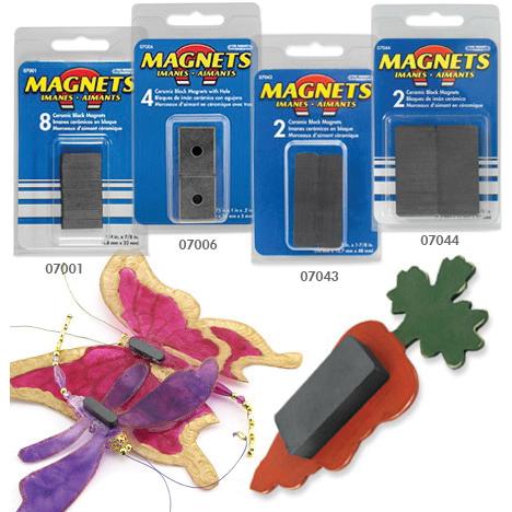 Magnet Source 07001