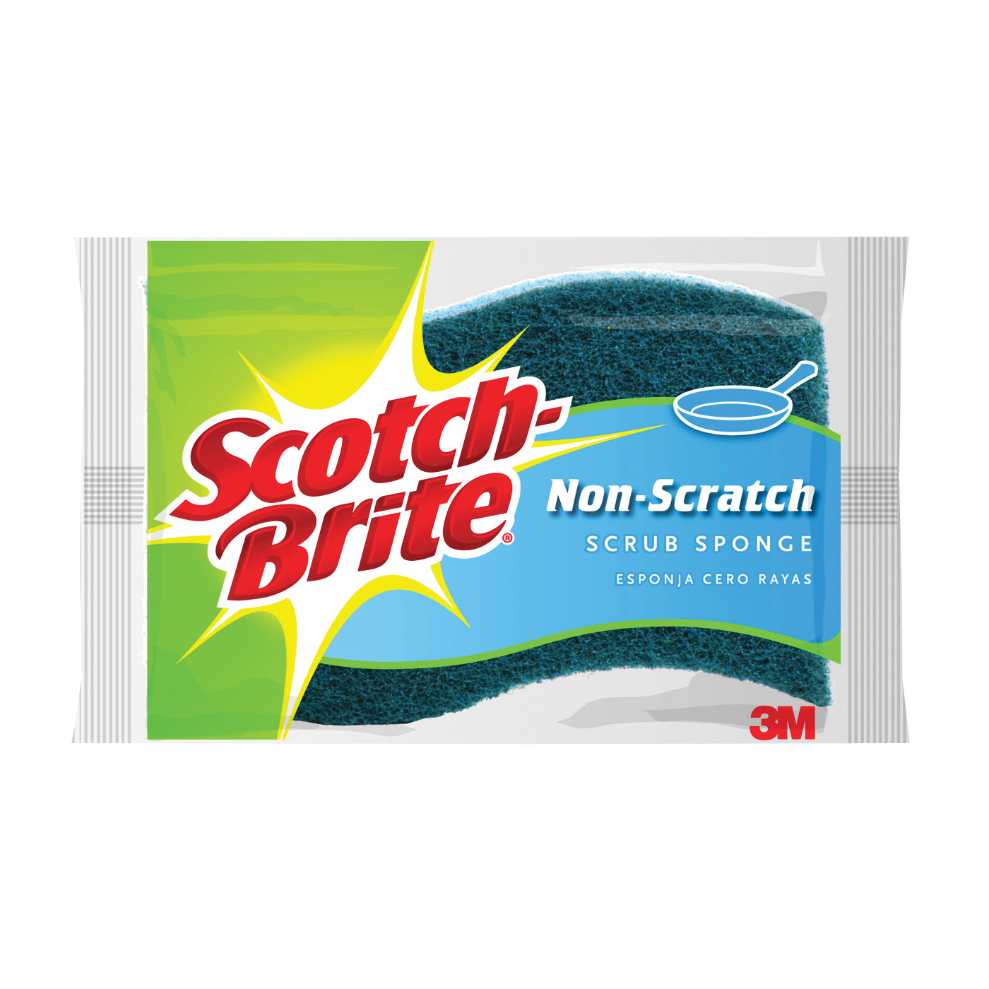 Scotch-Brite 520