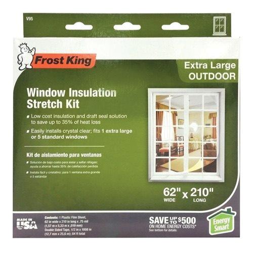 Frost King V95
