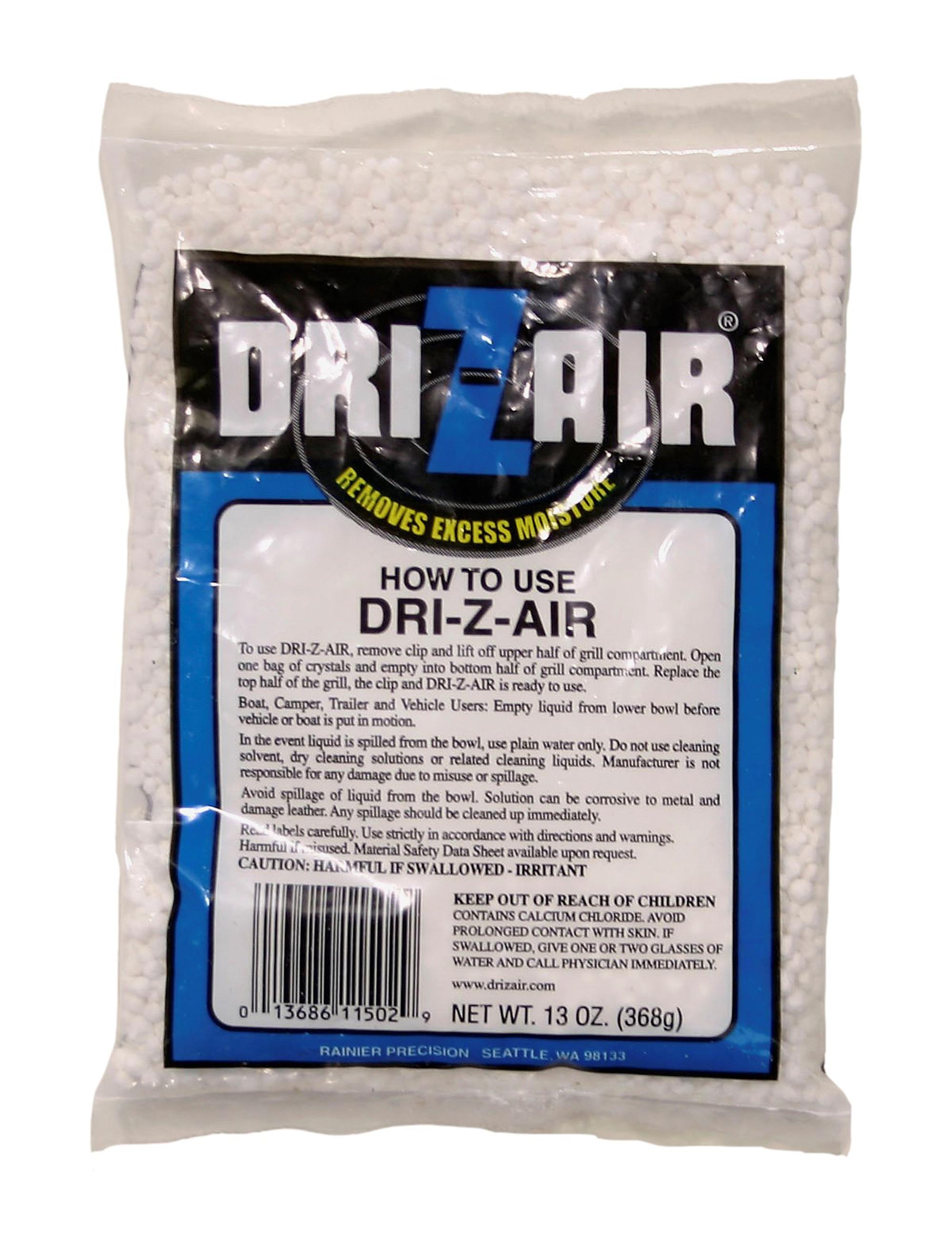 Dri-Z-Air DZA-13-4320