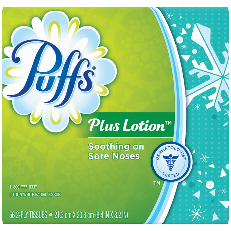 Puffs 34864