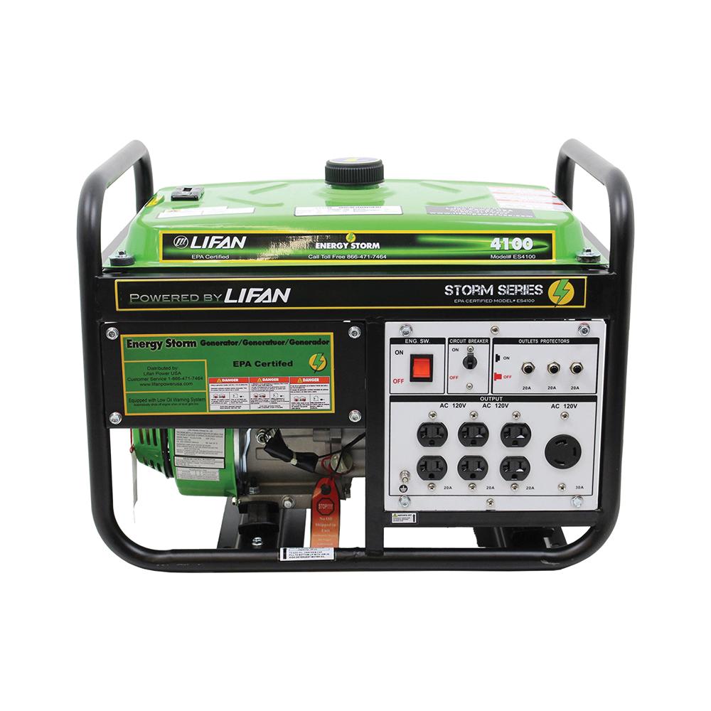LIFAN ES4100