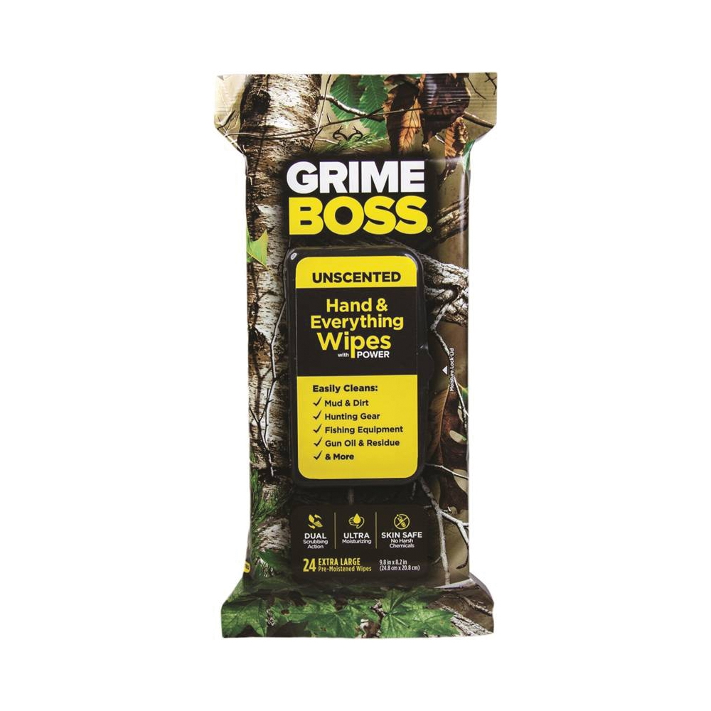 Grimeboss A554S24