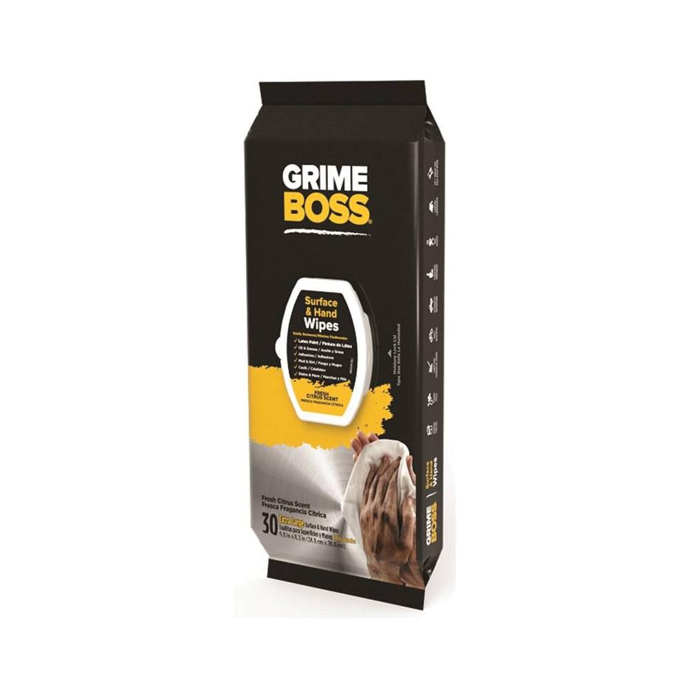 Grimeboss A541S30X