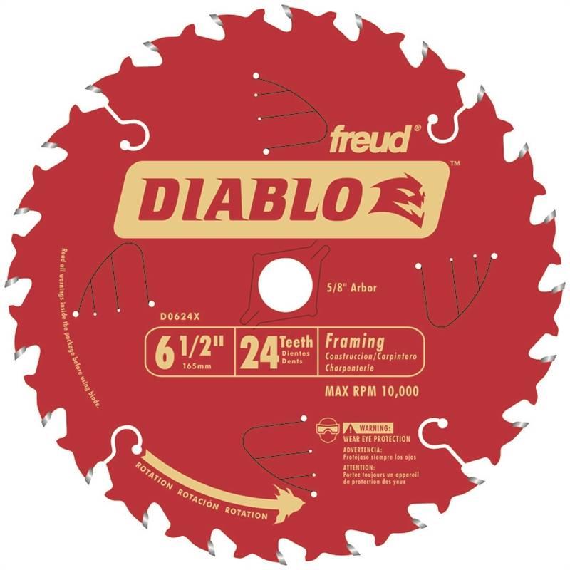 Diablo D0624X