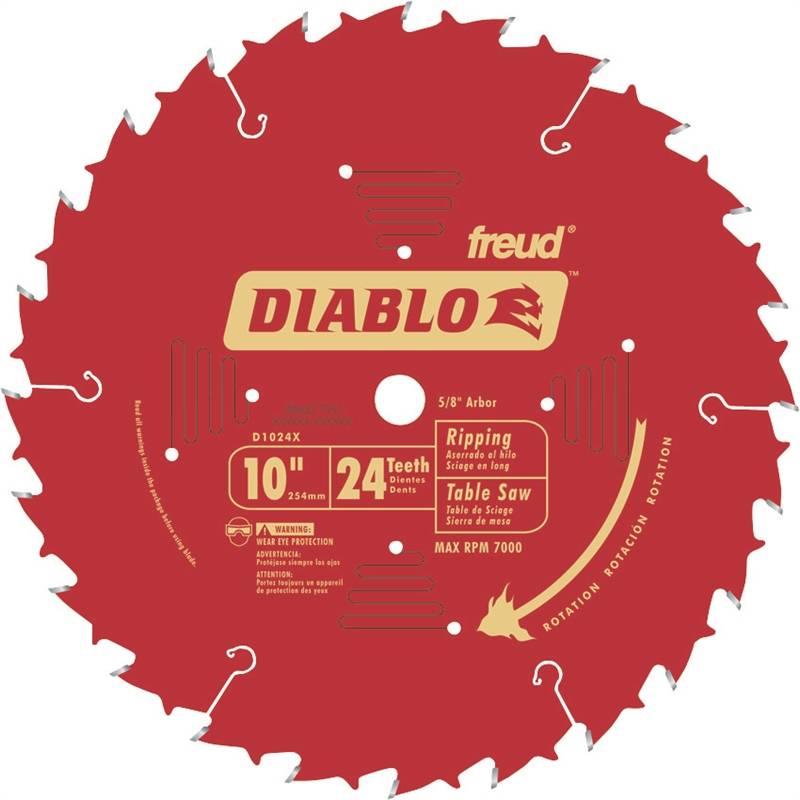 Diablo D1024X