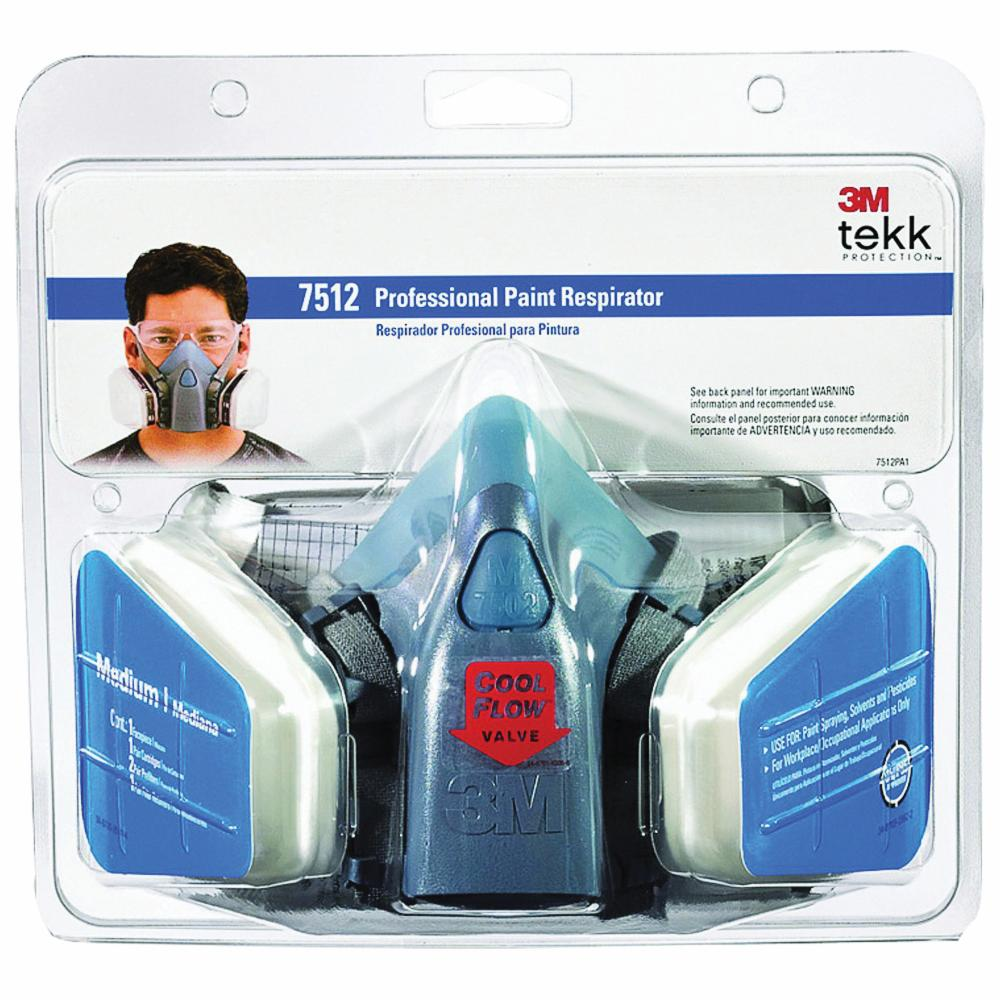 3m respirator mask paint