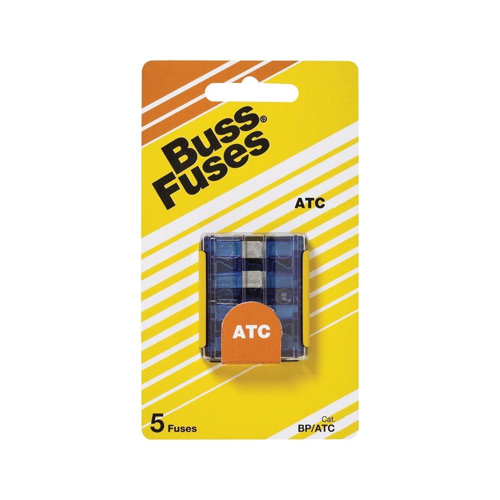 Bussman BP/ATC-3-RP
