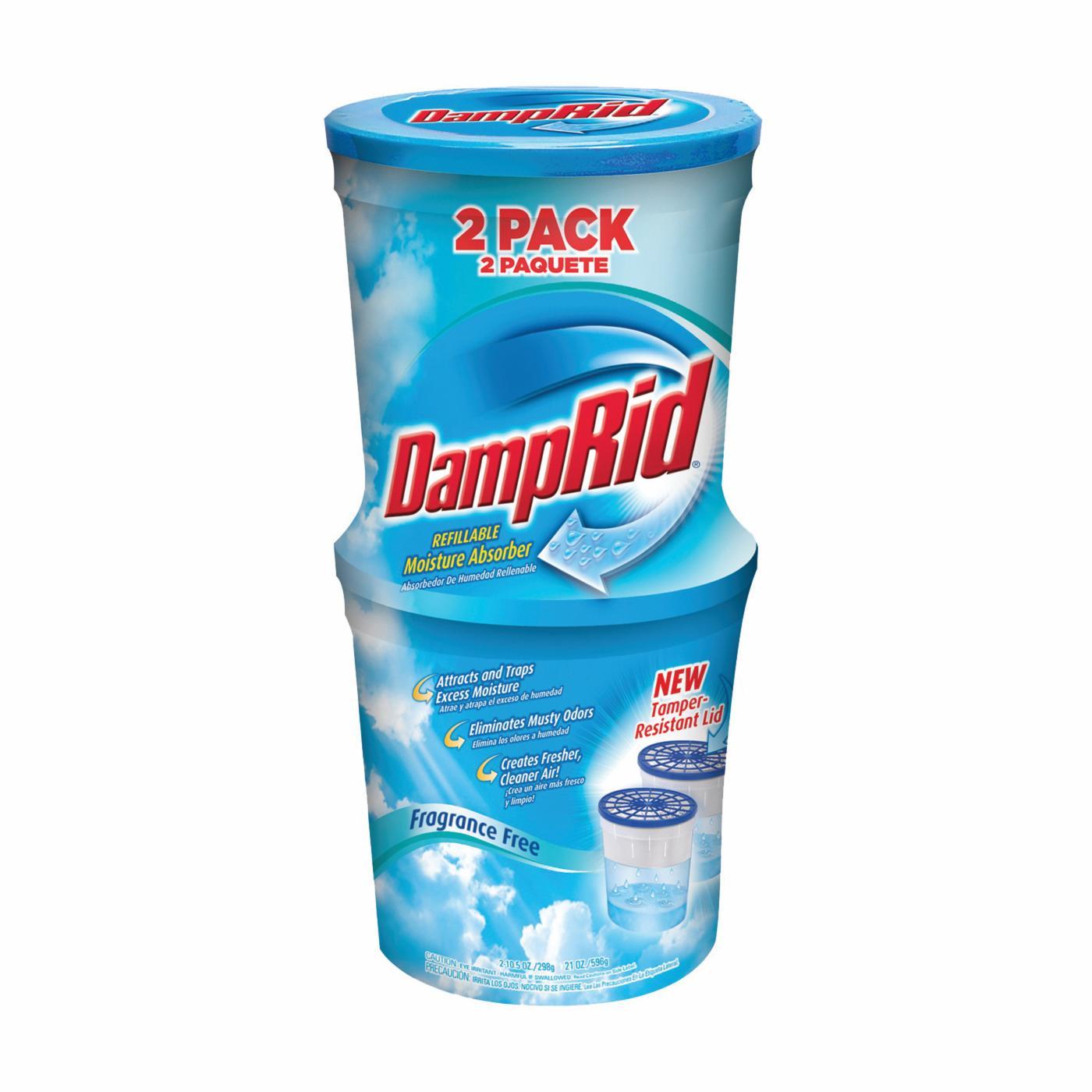 DampRid FG60