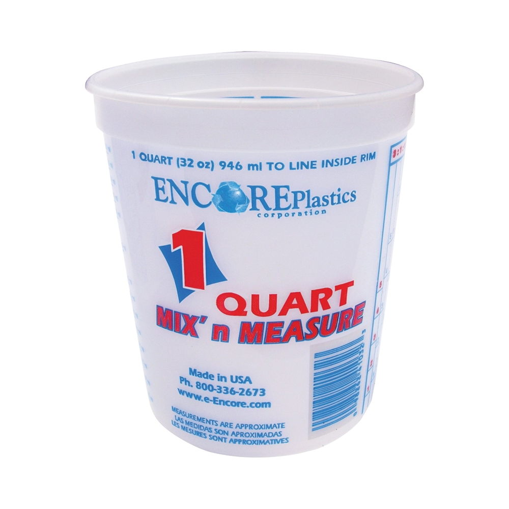 ENCORE PLASTICS 300343