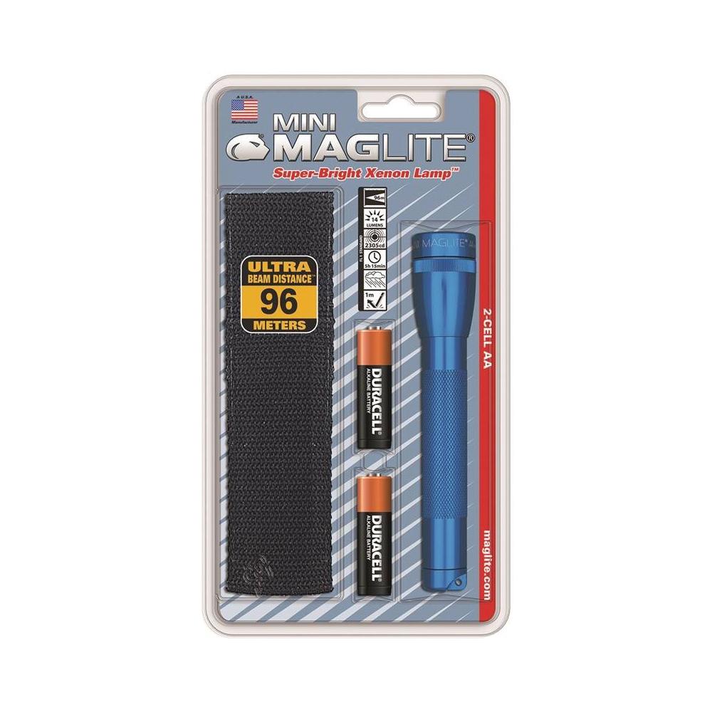 MagLite M2A11H