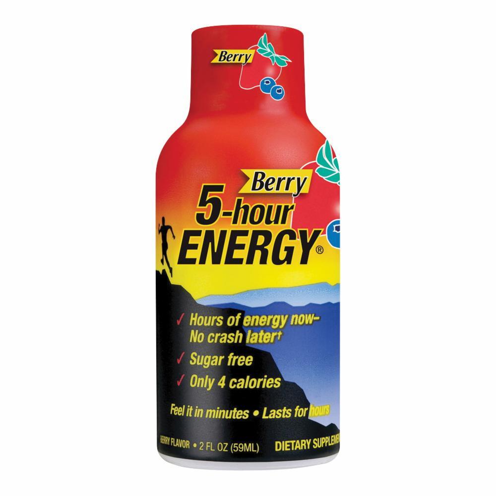 5-hour ENERGY 500181
