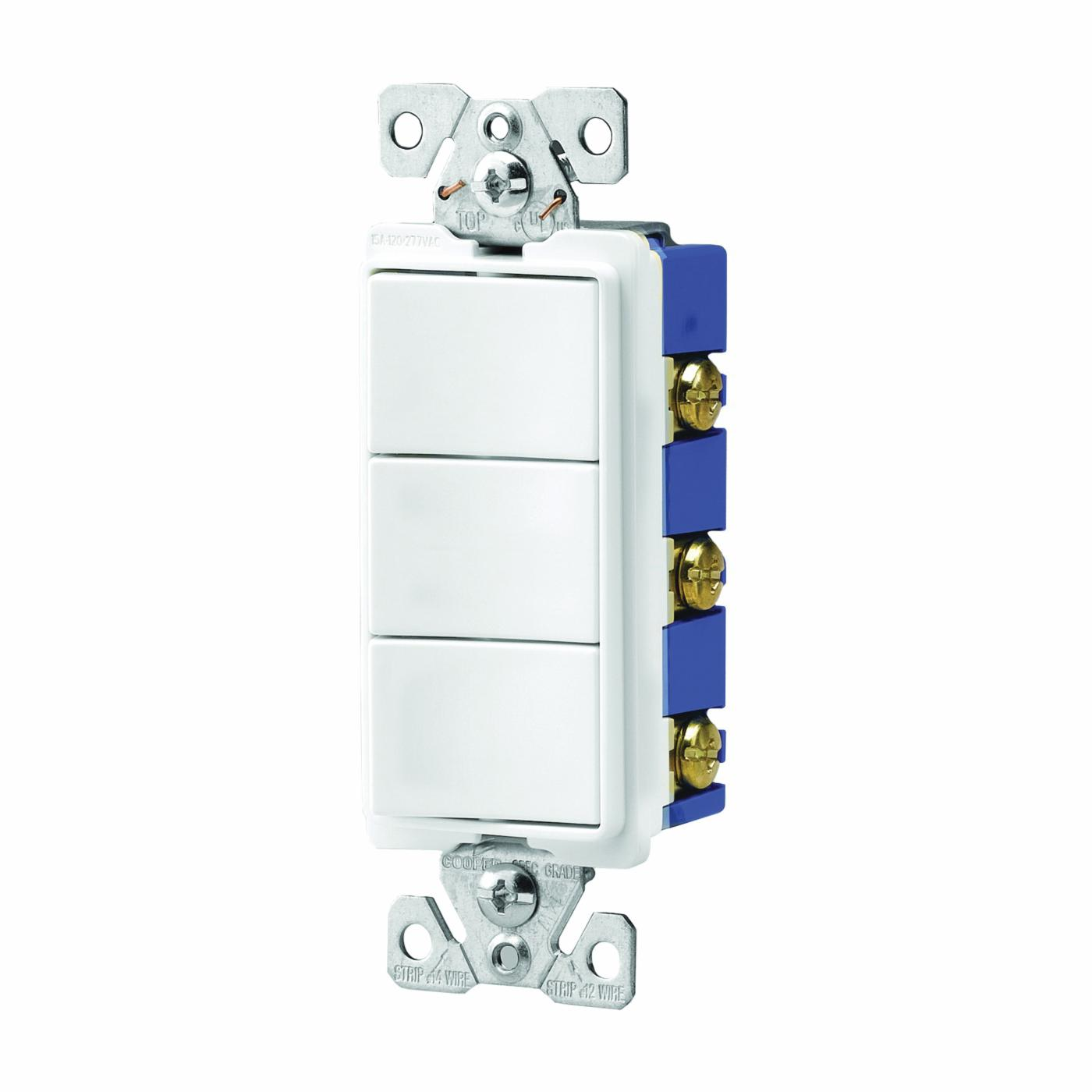Eaton Wiring Devices 7729W-SP