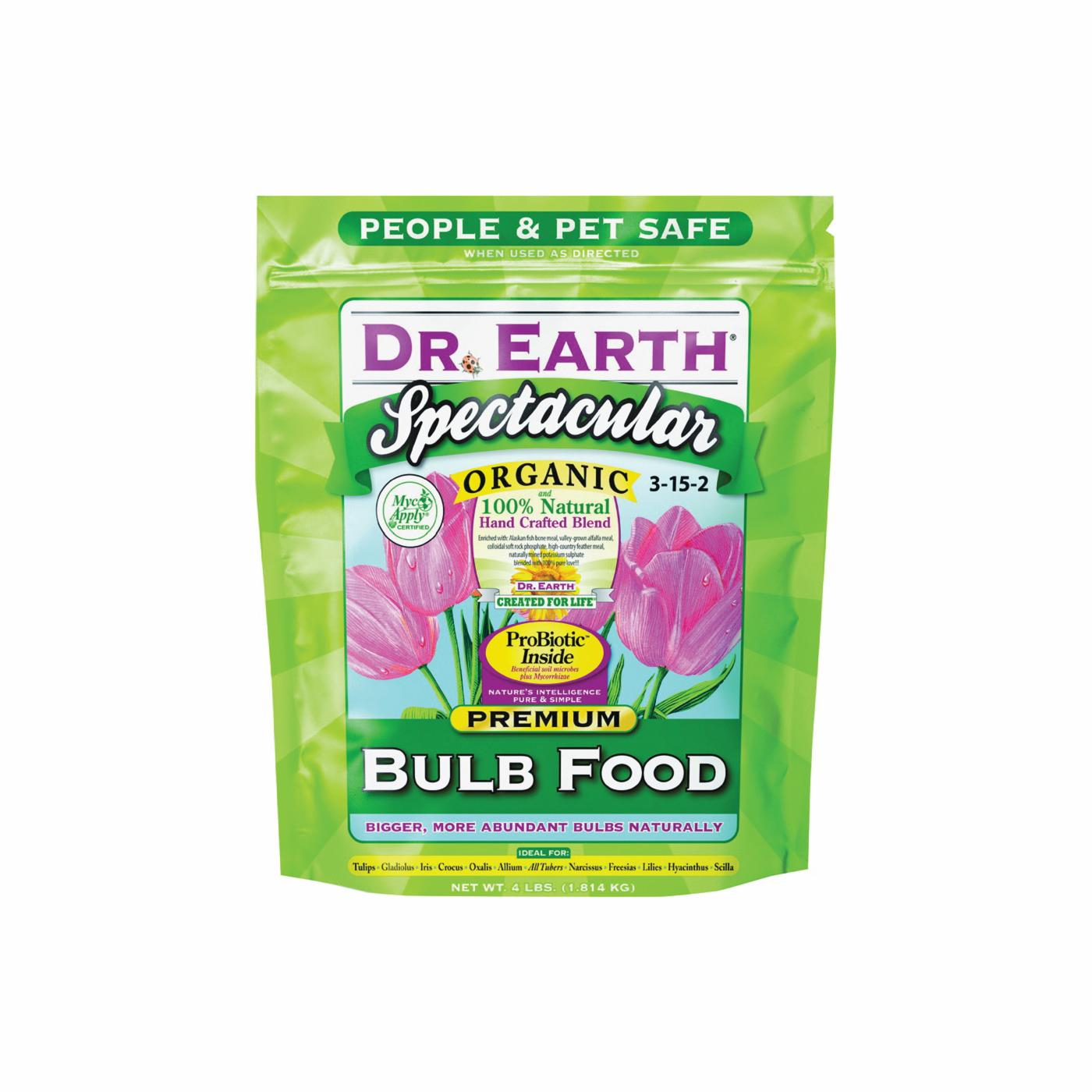Dr. Earth 700P