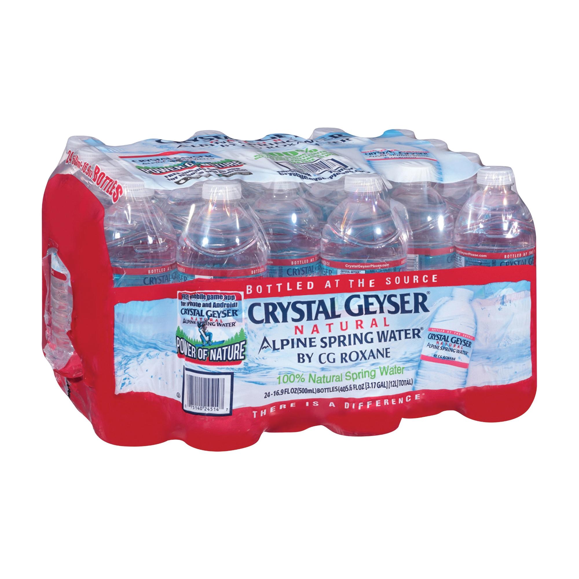 Crystal Geyser 24514-7