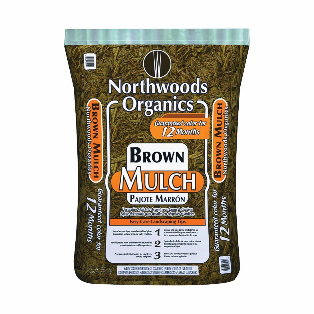 Northwoods Organics WNW03255