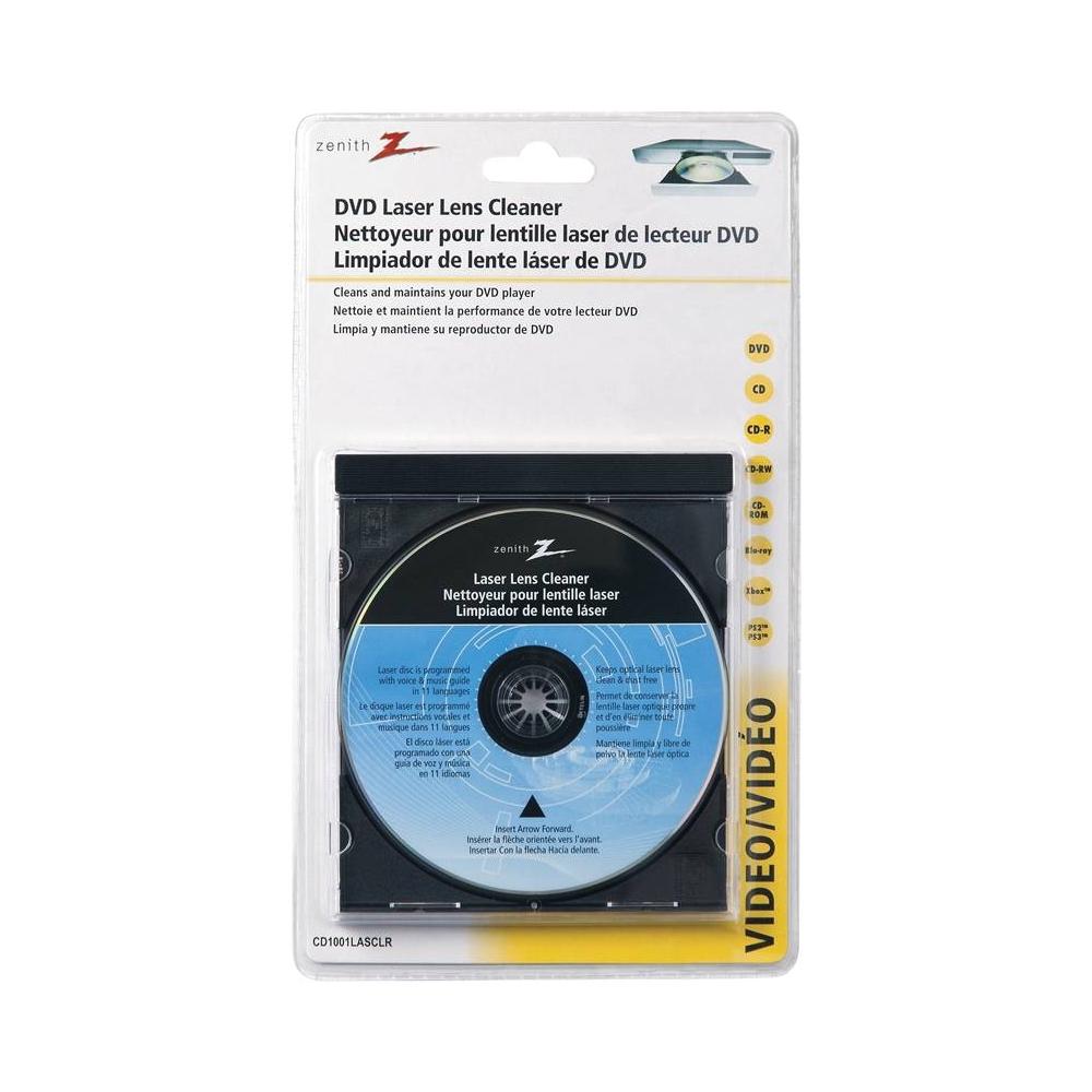 Zenith CD1001LASCLR
