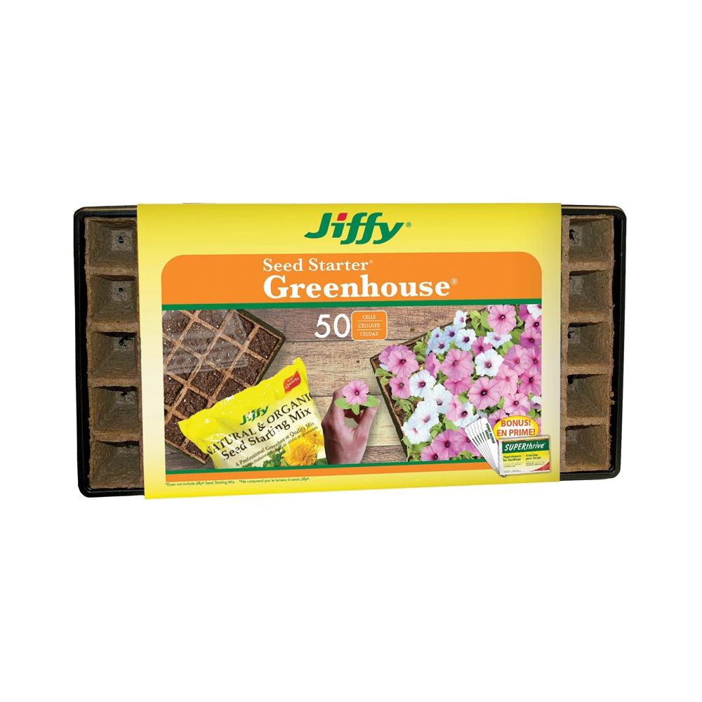 Jiffy TS50H