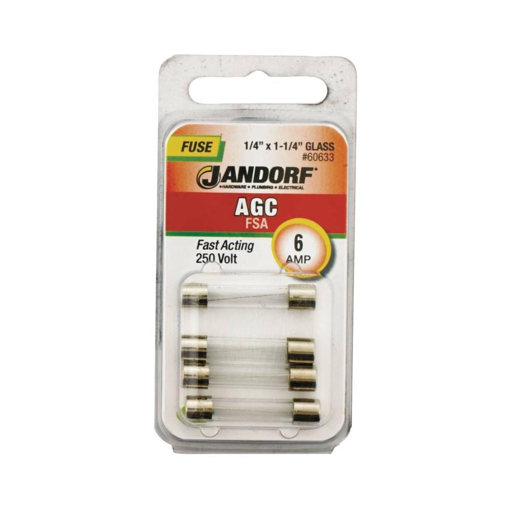 Jandorf 60633