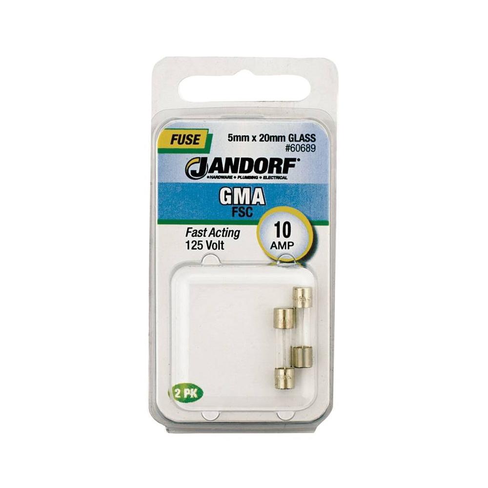 Jandorf 60689