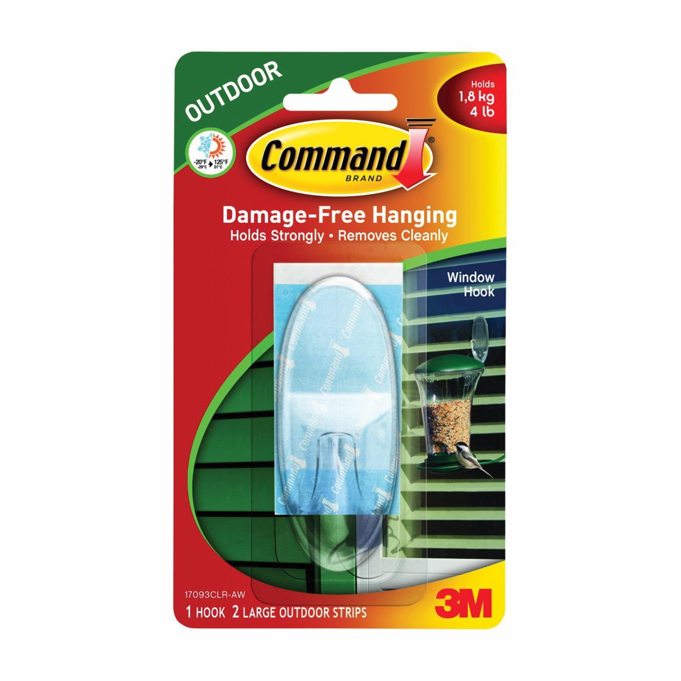 Command 17093CLR-AW