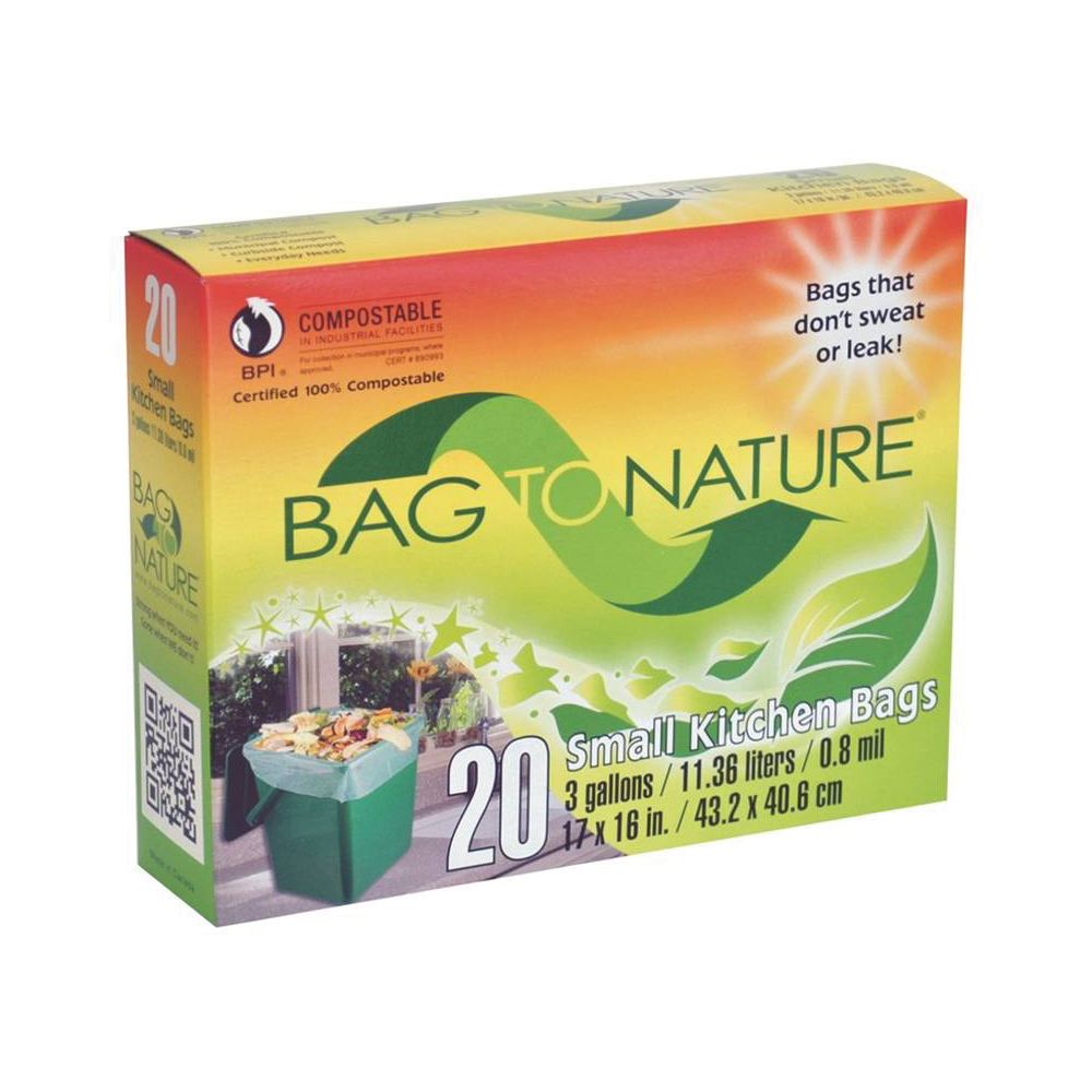 BAG TO NATURE MBP35201