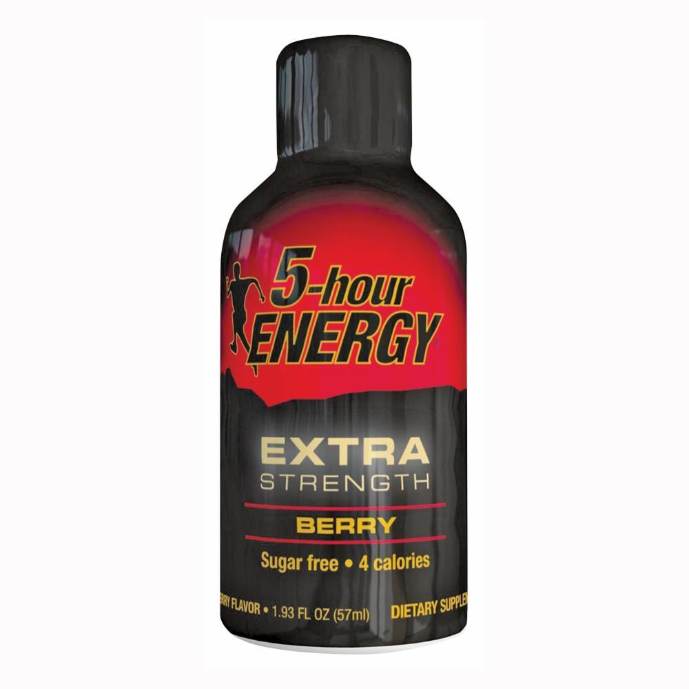 5 HOUR ENERGY 718128