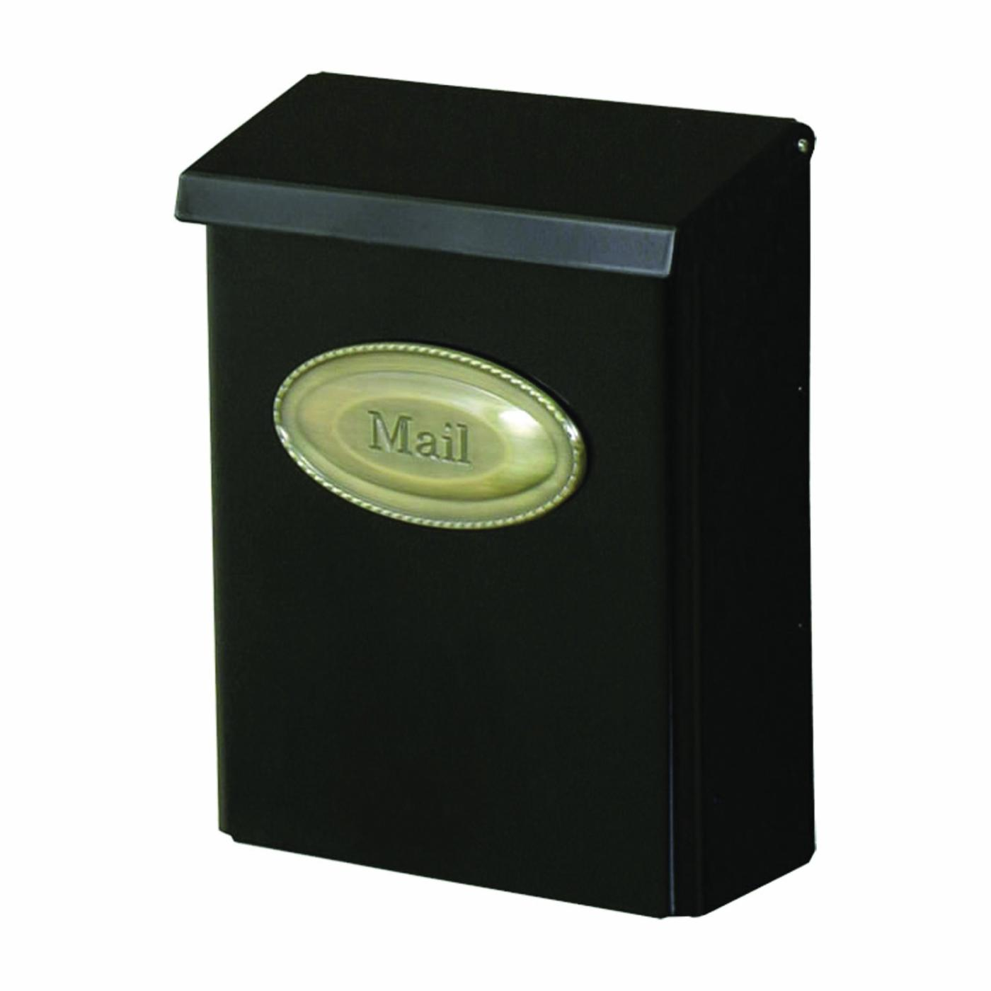 Gibraltar Mailboxes DVK00000