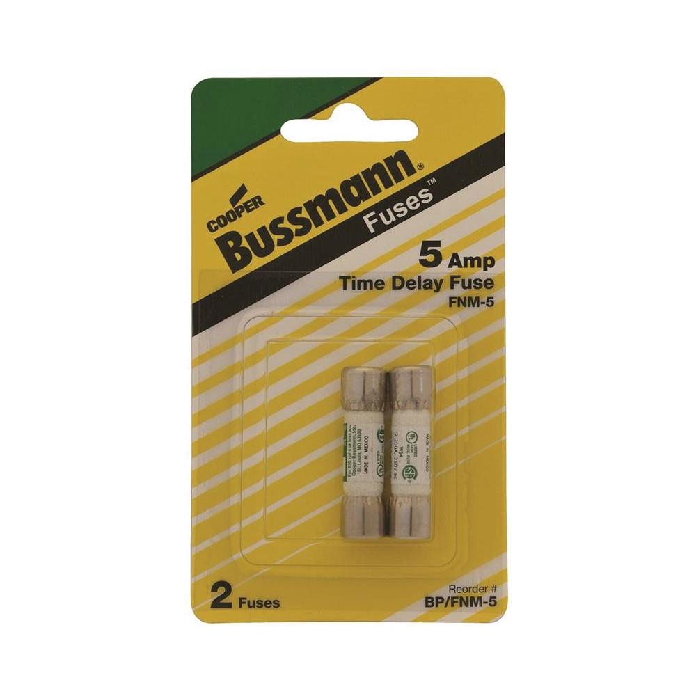 Bussman BP/FNM-5