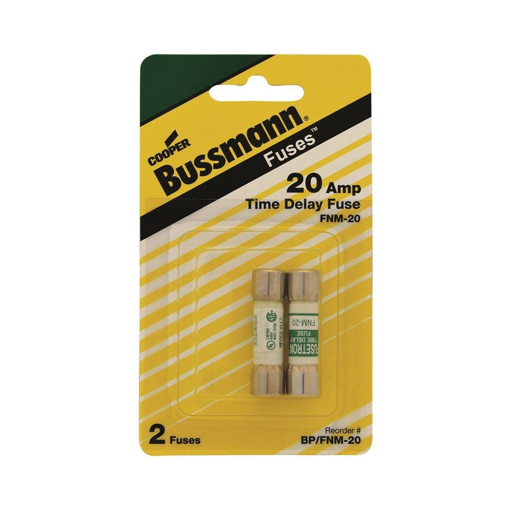 Bussman BP/FNM-20