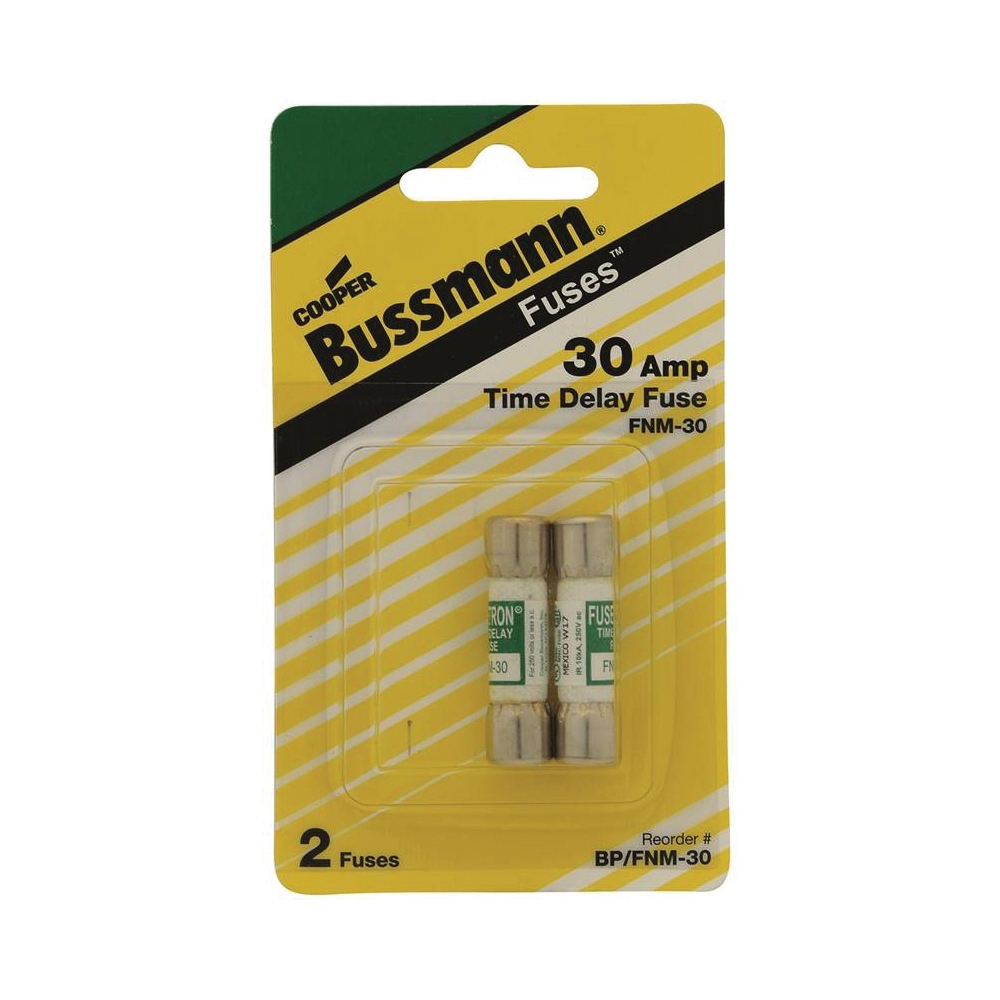 Bussman BP/FNM-30