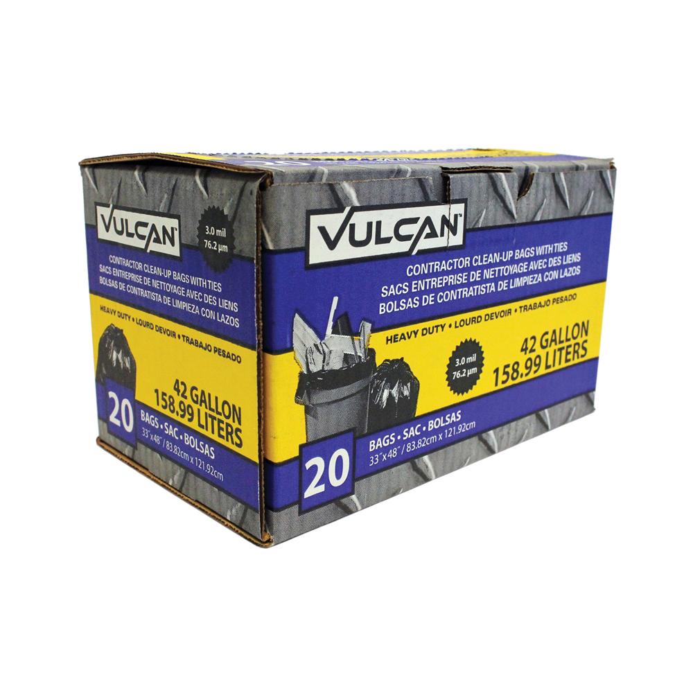 VULCAN FG-03812-07
