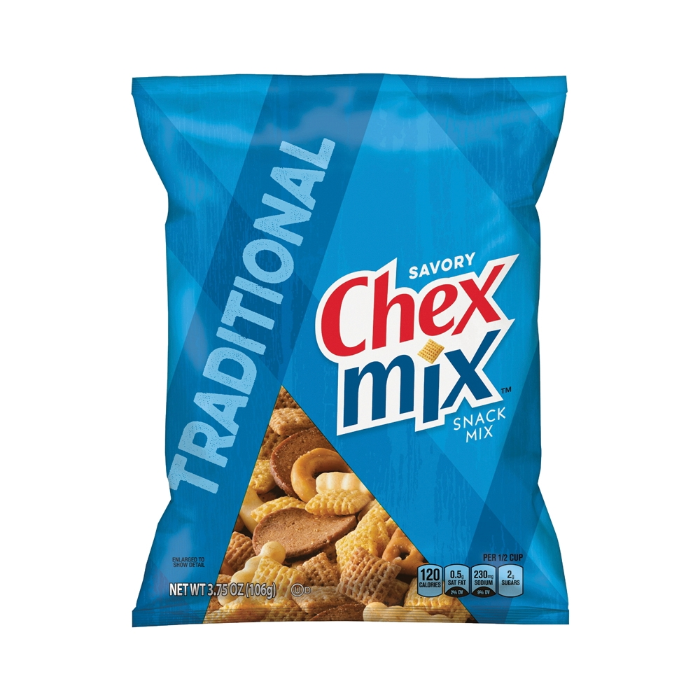 Chex Mix CMT8