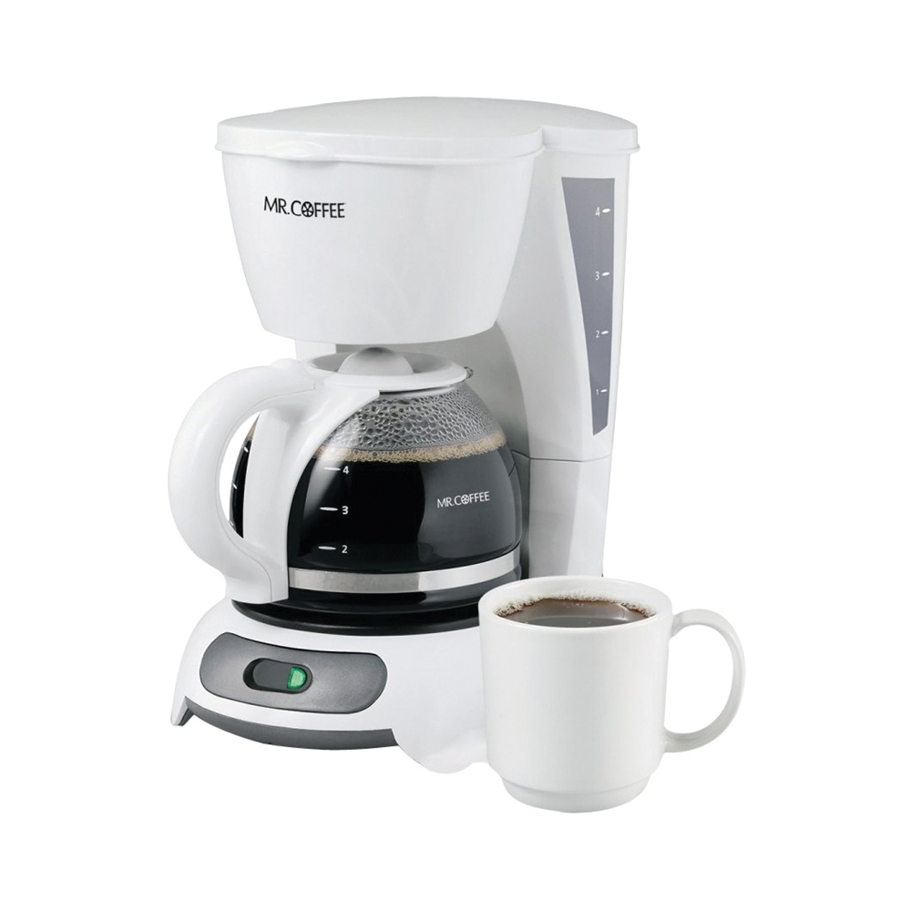 Mr. Coffee DR4-NP
