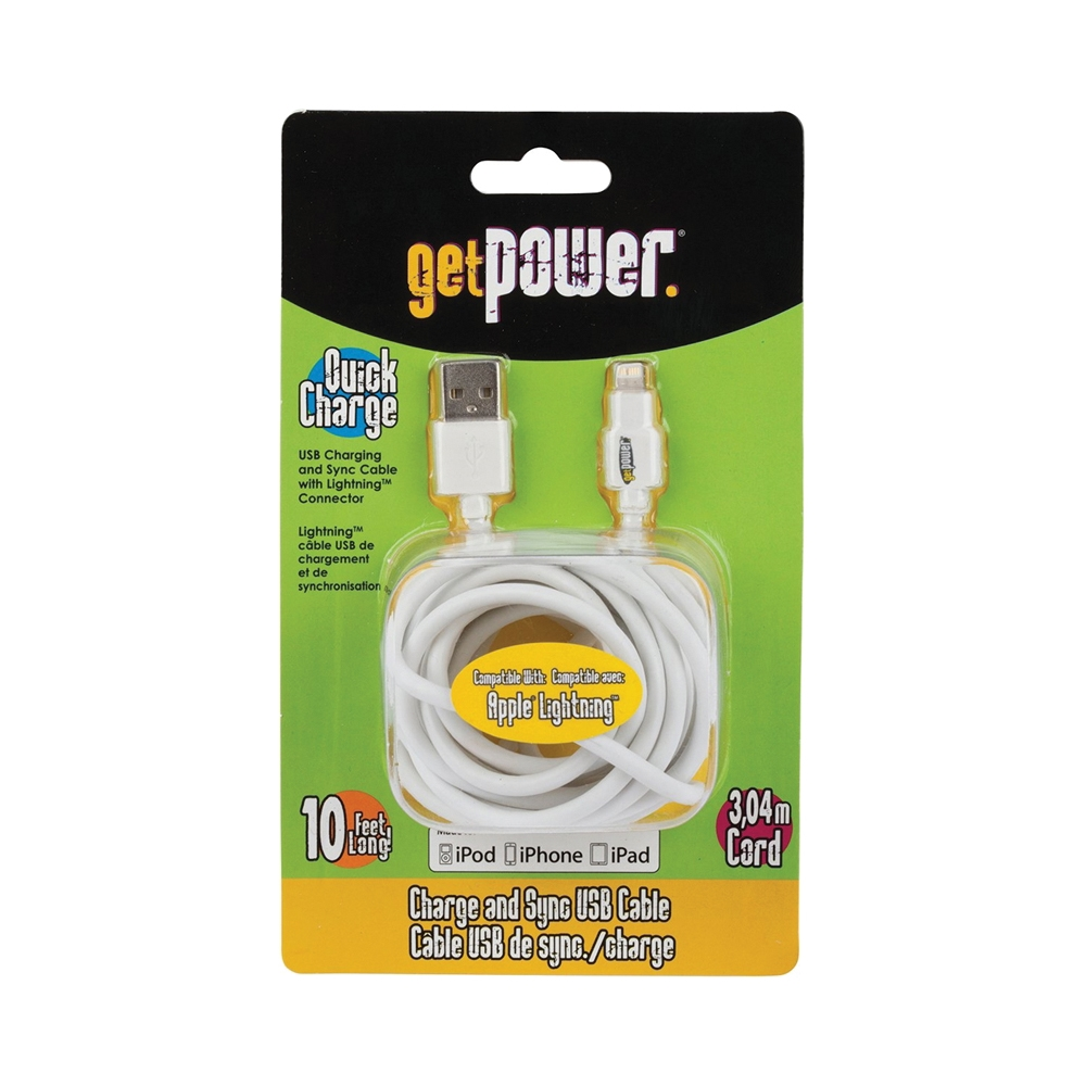GetPower GP-XL-USB-L