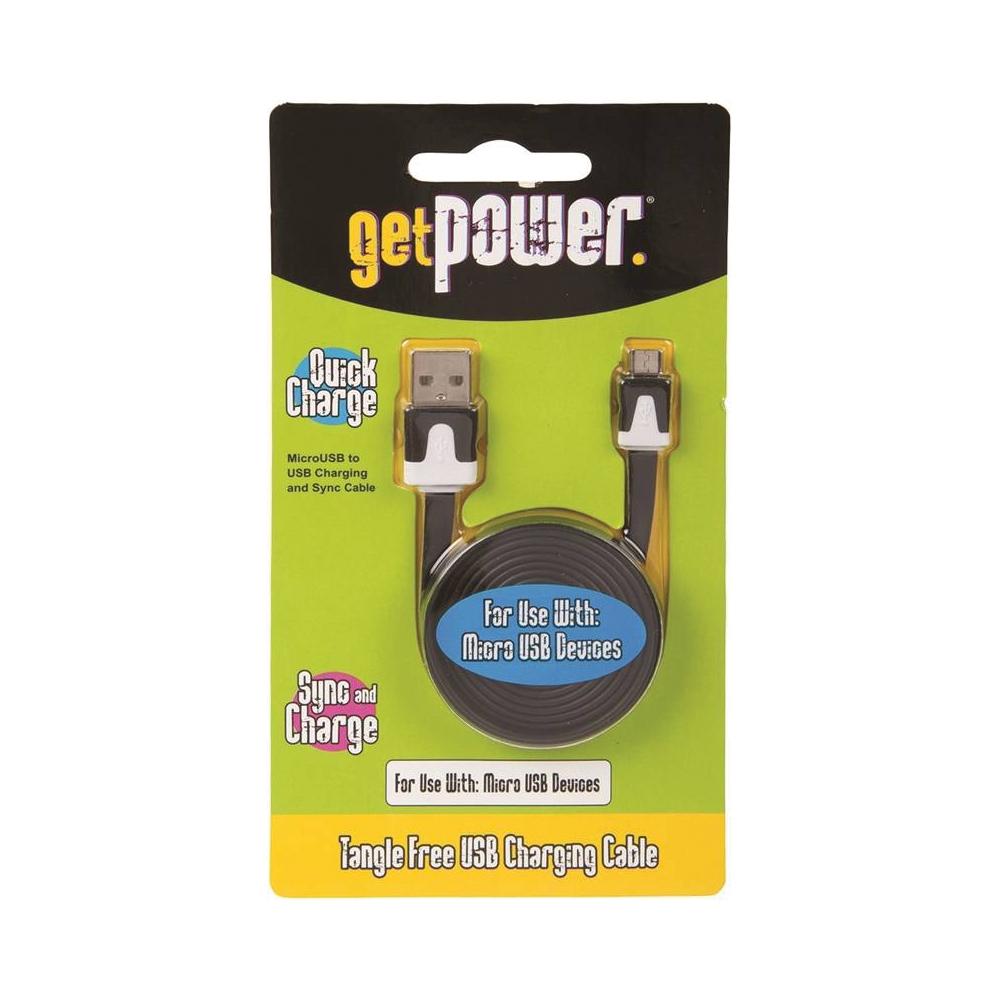 GetPower GP-USB-M