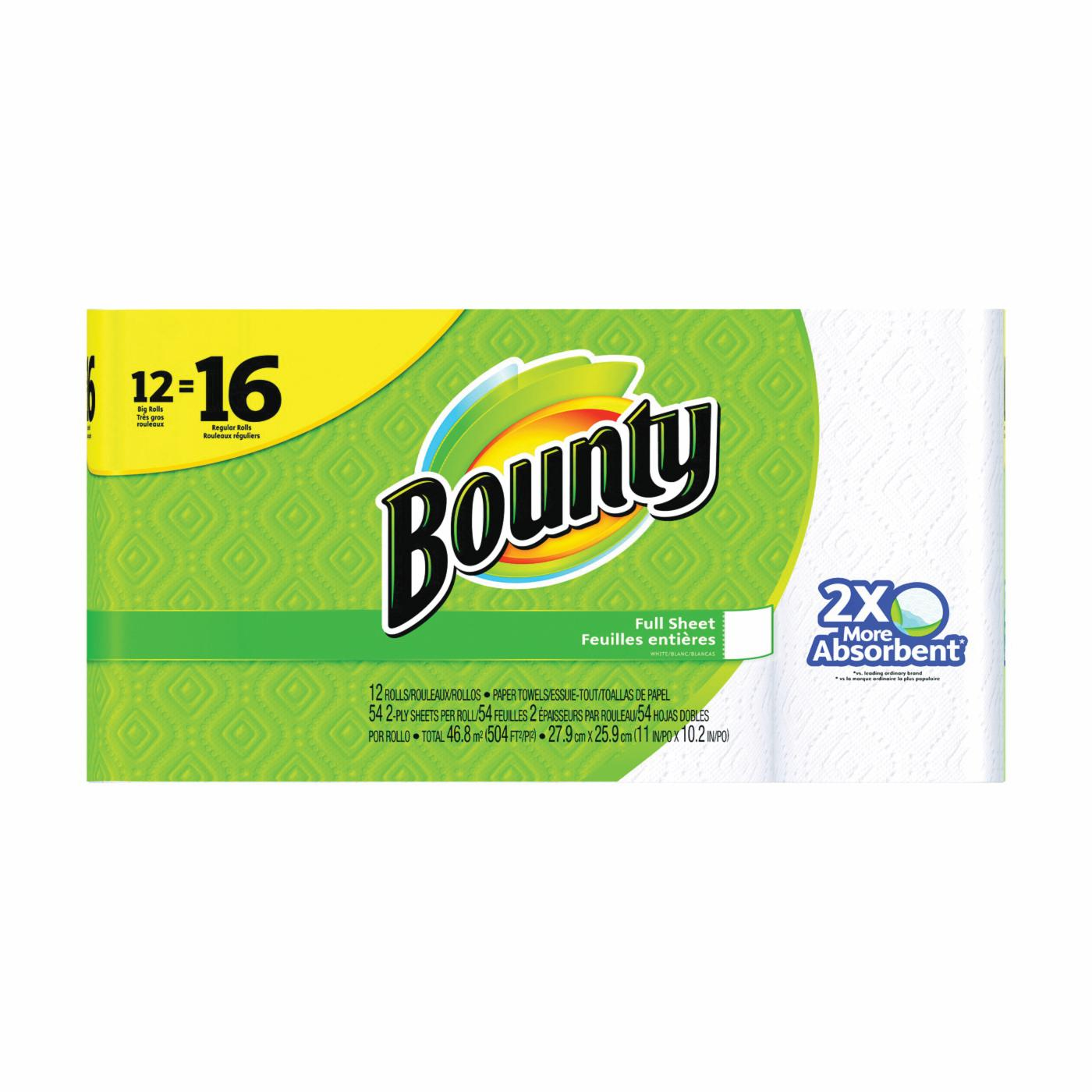 Bounty 94998