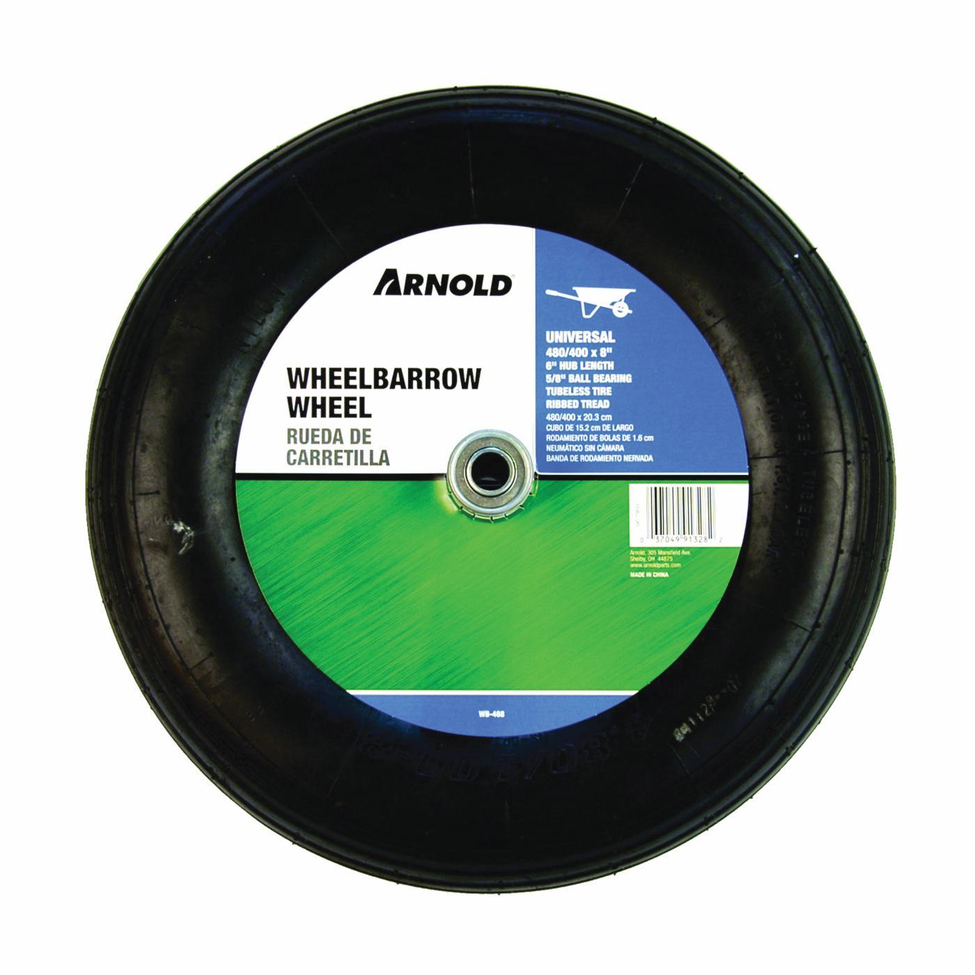 ARNOLD WB-468