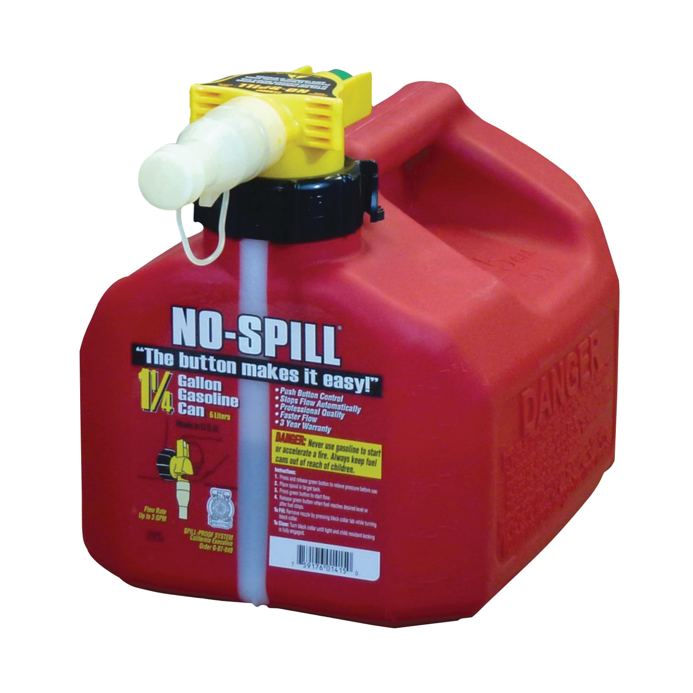 No-Spill 1415