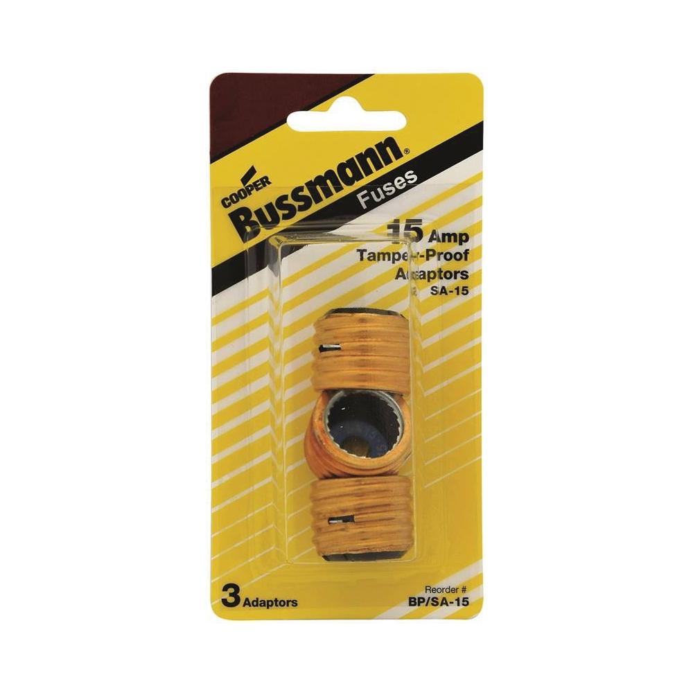 Bussman BP/SA-15