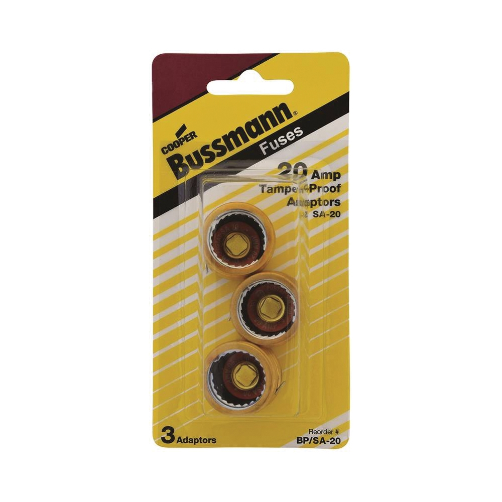 Bussman BP/SA-20