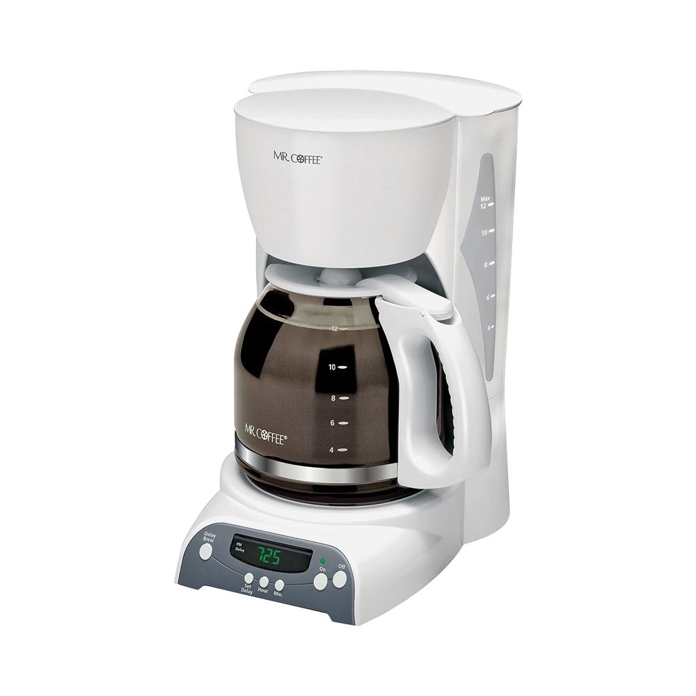 Mr. Coffee SKX20-RB