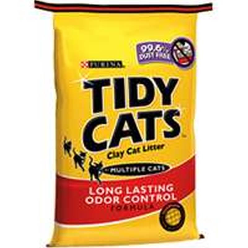 Tidy Cats 7023010711