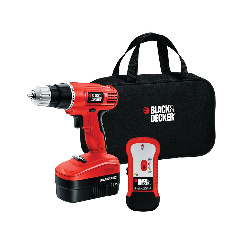 Black+Decker GCO18SFB