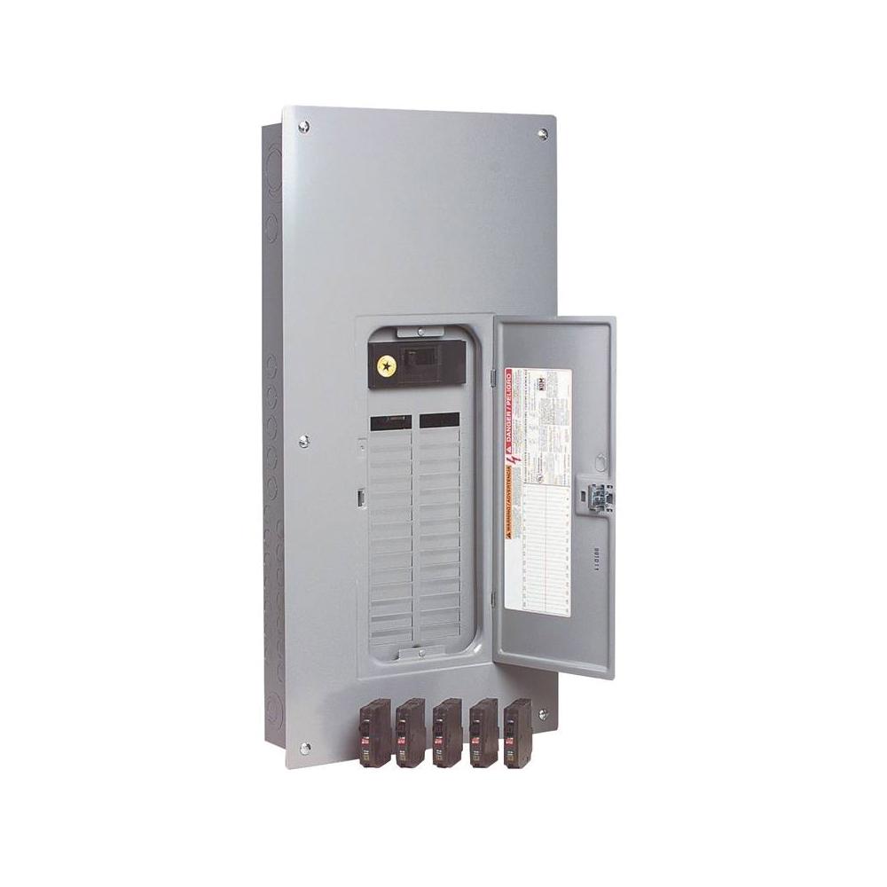 Schneider Electric QOVP1