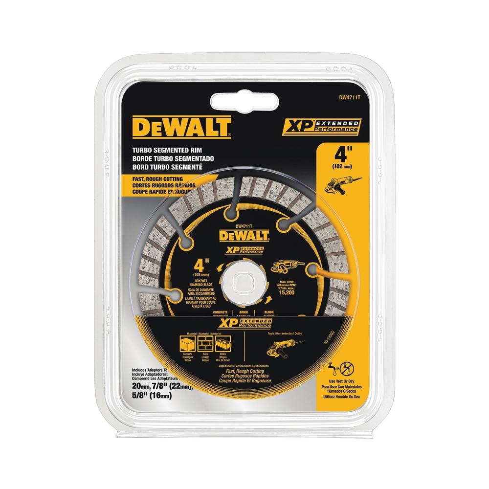 DeWALT DW4711