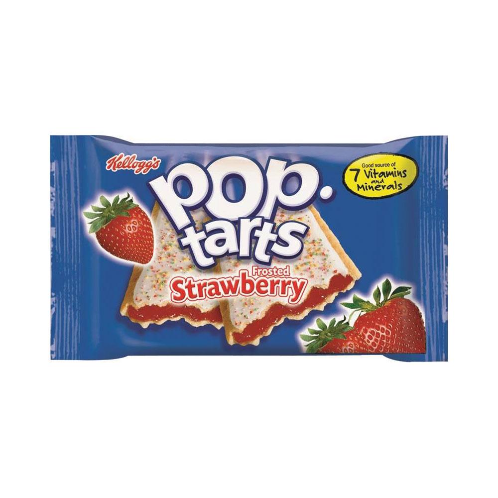 Pop-Tarts POPTARTS
