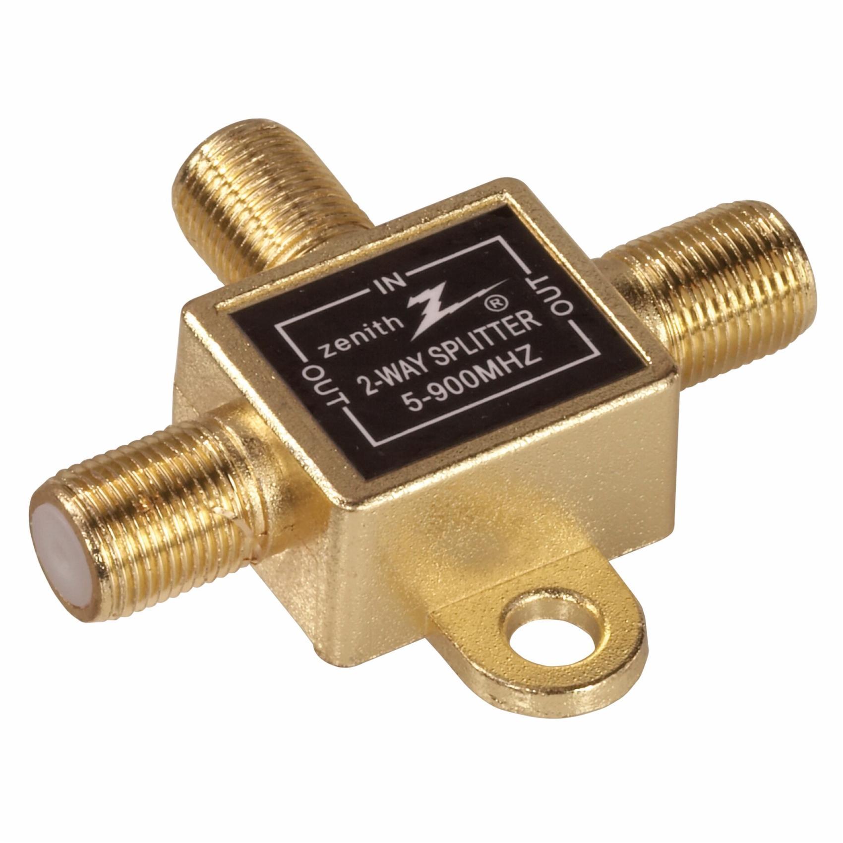 Zenith VS1001SP2W