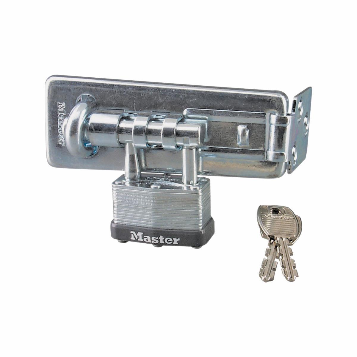 American Lock 450D