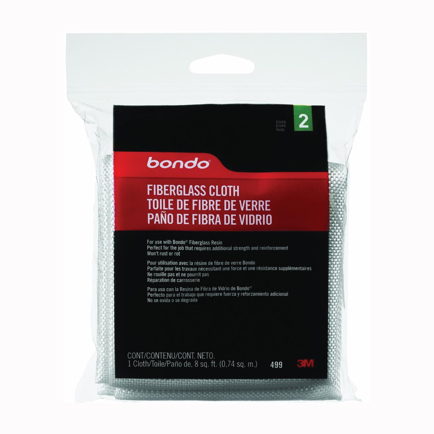 BONDO/DYNATRON 499